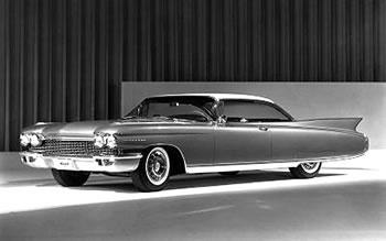 Cadillac Eldorado 1959 Conhe 231 A A Hist 243 Ria Do Cadillac